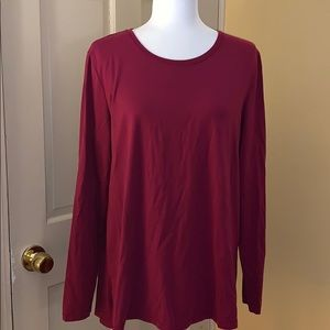 EUC Lafayette 148 Long Sleeved Shirt
